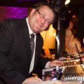 Party DJ Henny de Keijzer Deejay Presentator Boeken