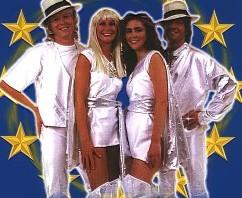 Abba Gold (Tribute Show) Zanger Zangeres Band Boeken