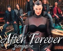 After Forever Zangeres Band Boeken