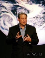 Al Gore Spreker Gastspreker Politicus Boeken