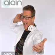 Alain Kersten Presentator Zanger DJ Boeken