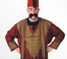 Ali Osram Act Acteur Typetje Boeken