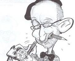 All Cartoons Holland Johan Van Dam Karikaturist Sneltekenaar Boeken