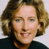 Annette van Trigt Dagvoorzitter Presentator Presentatrice Interviewer Boeken