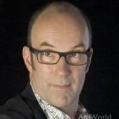 Bart Chabot Dagvoorzitter Presentator Spreker Interviewer Boeken