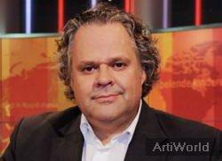 Bas van Werven Dagvoorzitter Presentator Boeken