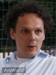 Ben Van Der Burg Spreker Gastspreker Boeken