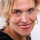 Bettine Vriesekoop Spreker Presentator Presentatrice Boeken