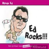 Blinde Ed / X-Factor 2011 Tape-artiest Zanger Boeken