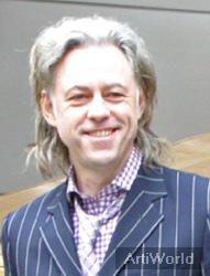 Bob Geldof Spreker Gastspreker Boeken