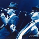 Bollox' Bloose Brothers Tape-artiest Zanger Band Boeken