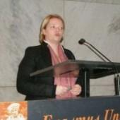 Caecilia Van Peski Spreker Dagvoorzitter Presentator Boeken