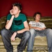 Coen & Sander Show DJ Deejay Boeken