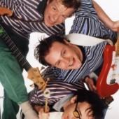 De Stampertjes Muzikale Act Nederlandstalig Kinderentertainment Trio Boeken