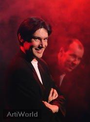 Dirk Denoyelle Cabaretier Humor Show Spreker Boeken