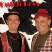 Dutch Boys Tape-artiest Zanger Duo Boeken