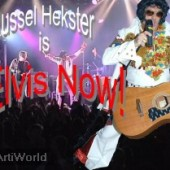 Elvis Now! (king 2000) Tape-artiest Zanger Boeken