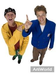 Ernst, Bobbie & De Rest Act Kinderentertainment Boeken