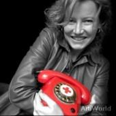 Esther Jacobs Spreker Presentator Presentatrice Dagvoorzitter Boeken