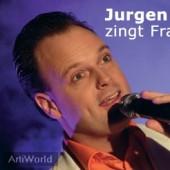 Frans Bauer look-a-like Jurgen Jonkers Tape-artiest Zanger Boeken