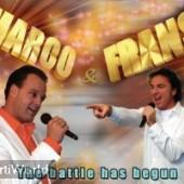 Frans en Marco Tape-artiest Zanger Duo Boeken