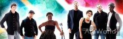 Freshlyground Showband Showorkest Liveband Boeken