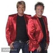 Helemaal Hollands Tape-artiest Zanger Duo Boeken