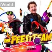 Het Feestteam Feestmuziek Tape-act Duo Show Boeken