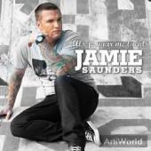 Jamie Saunders Tape-artiest Zanger Boeken