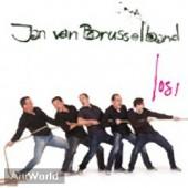 Jan Van Brusselband Showband Showorkest Liveband Boeken