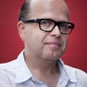 Marc-Marie Huijbregts Presentator Cabaretier Boeken