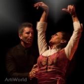 Momentos Flamencos Flamenco Show Dans Boeken
