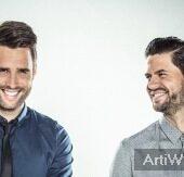 Nick & Simon Tape-artiest Zanger Nederlandstalig Band Boeken