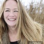 Nicolette Mak Spreker Dagvoorzitter Presentator Boeken