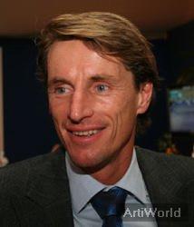 Paul Haarhuis Spreker Gastspreker Sportspreker Boeken