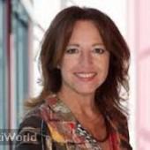 Paula Patricio Spreker Dagvoorzitter Presentator Debatleider Interviewer Boeken