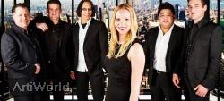 The Perfect Showband Showorkest Liveband Boeken