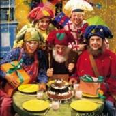Plopshow Kabouter Plop Kindershow Kinderliedjes Boeken