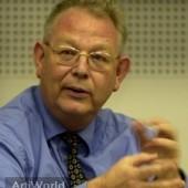 Prof. Dr. Hans Van Ginkel Spreker Gastspreker Boeken