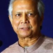 Prof. Dr. Muhammad Yunus Spreker Gastspreker Boeken