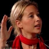 Prof. dr. Noreena Hertz Spreker Gastspreker Boeken