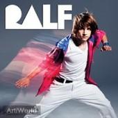 Ralf Mackenbach Tape-artiest Zanger Boeken