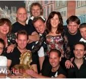 Rock D'Opera Showband Showorkest Liveband Boeken