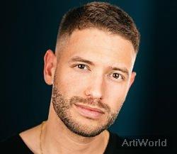 Rolf Sanchez X-Factor 2011 Tape-artiest Zanger Boeken