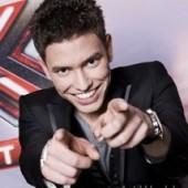 Rolf Sanchez / X-Factor 2011 Tape-artiest Zanger Boeken
