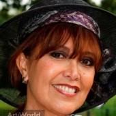 Sandra Reemer Tape-artiest Zangeres Presentatrice Presentator Boeken