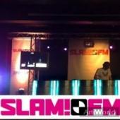 Slam Fm! On Tour Drive-In-Show Boeken