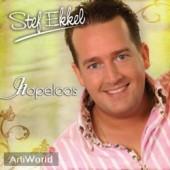 Stef Ekkel Tape-artiest Nederlandstalig Zanger Boeken
