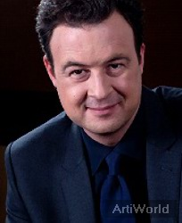 Sven Kockelmann Presentator Dagvoorzitter Interviewer Boeken