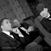 The Classic Crooners Tape-artiest Zanger Trio Boeken